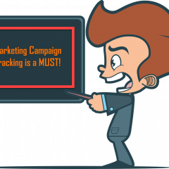 Marketing Campaign tracking